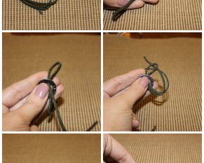 Circle Inspiration Bracelet Tutorial