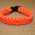 DIY Paracord Survival Bracelet