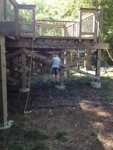 park-net-climb