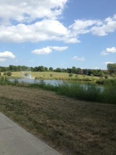 run-lake