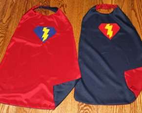Super Hero Capes - Capes for Kids