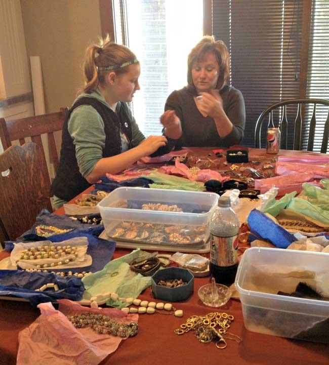 jewelry-sorting