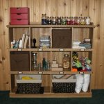 Urban Classic Craft Storage