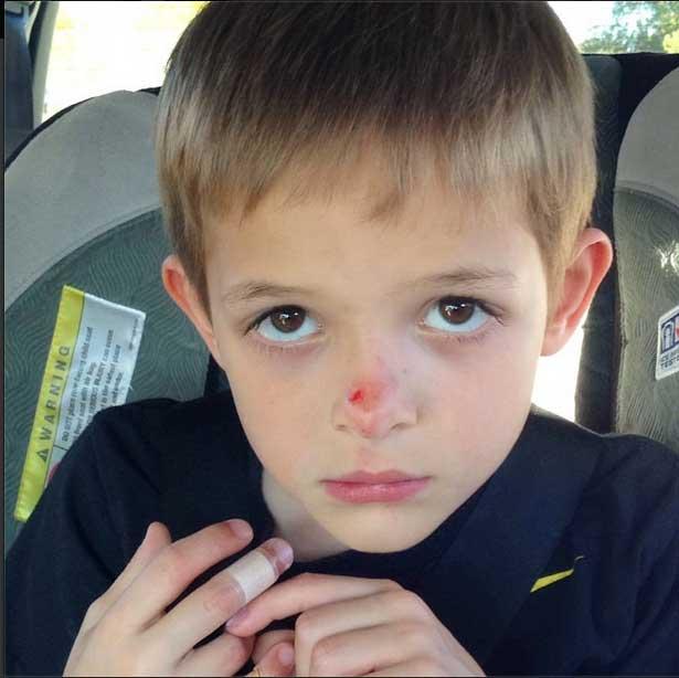 Carter-sadface