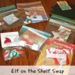 Elf on the Shelf Swap