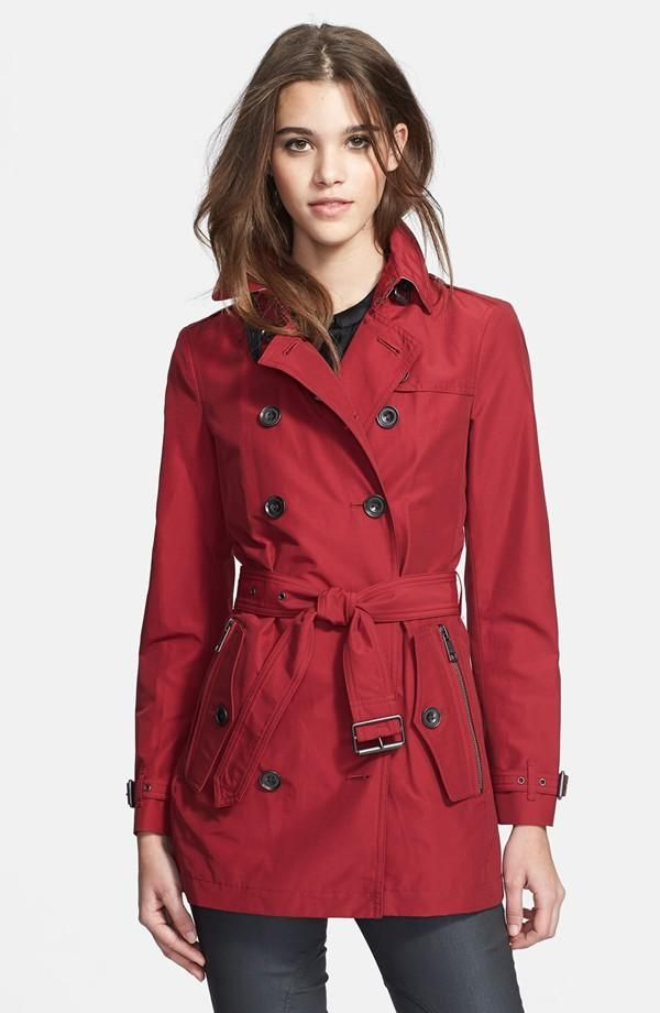 red-trench-coat