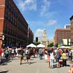 Des Moines Favorites – Downtown Farmers' Market