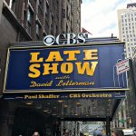 My Friday Five – The Late Show