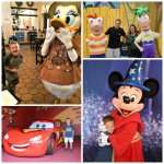 My Friday Five – Top 5 Walt Disney World Memories