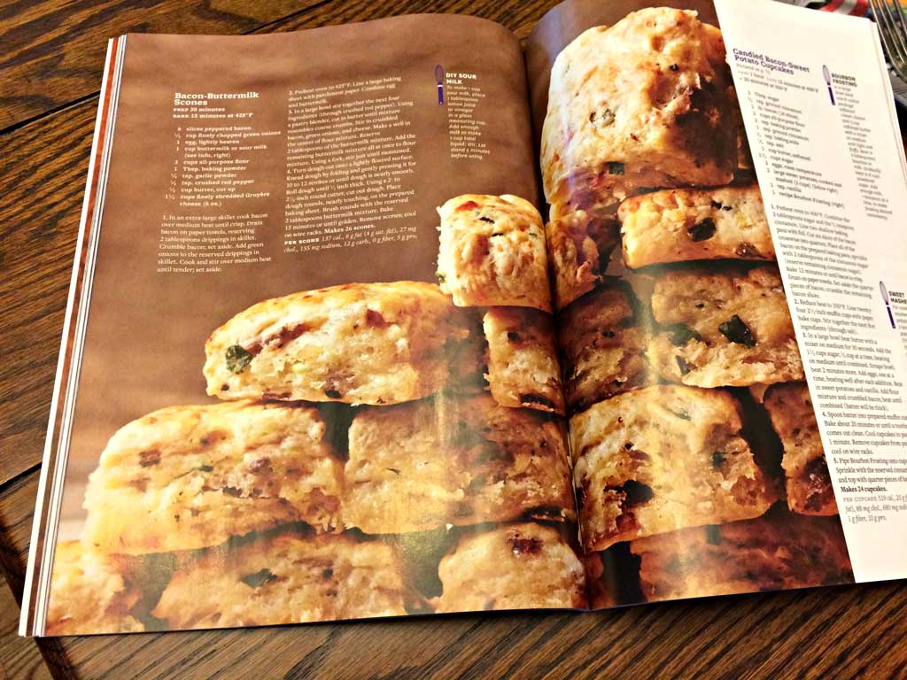 bacon-buttermilk-scones