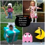 Best DIY Halloween Costumes for Kids
