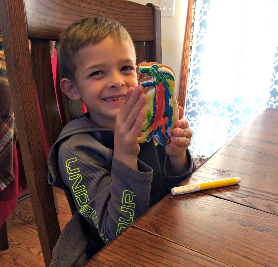 coloring-dinosaur-cookies