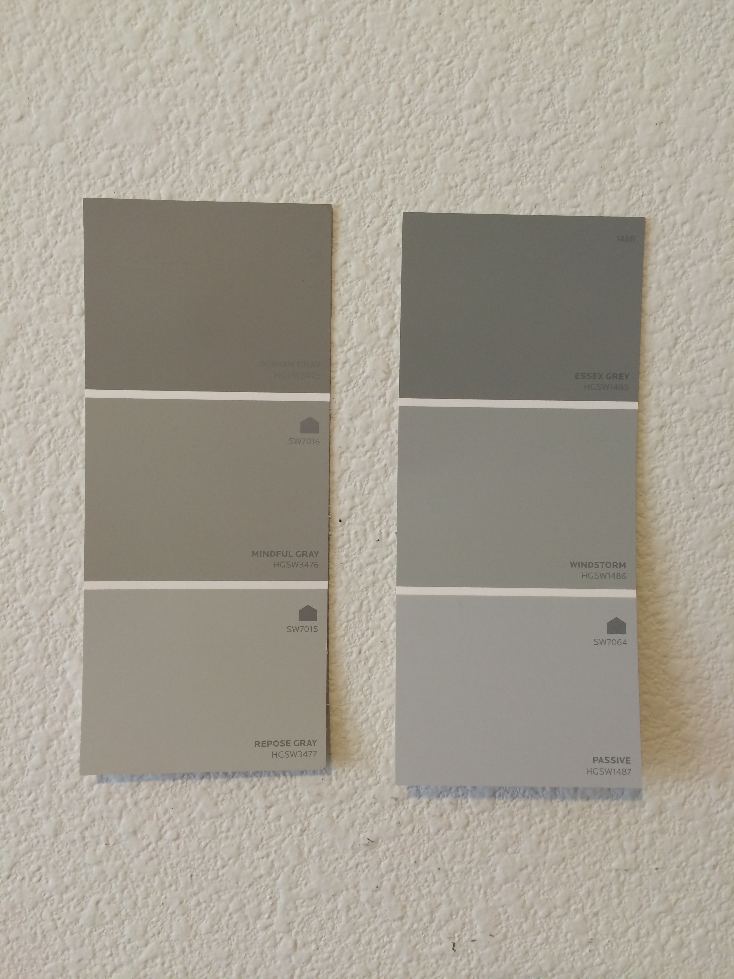 Tips For Picking A Paint Color Sometimes Homemade