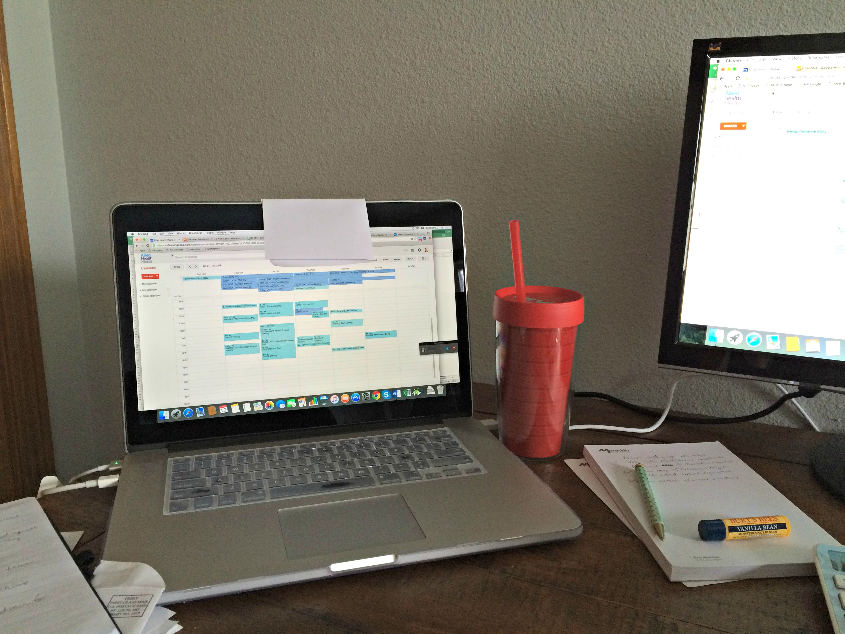 Working from Home: Expectations vs Reality Revealed