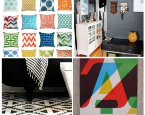 Pinterest Top 10 Home Decorating Trends for 2016