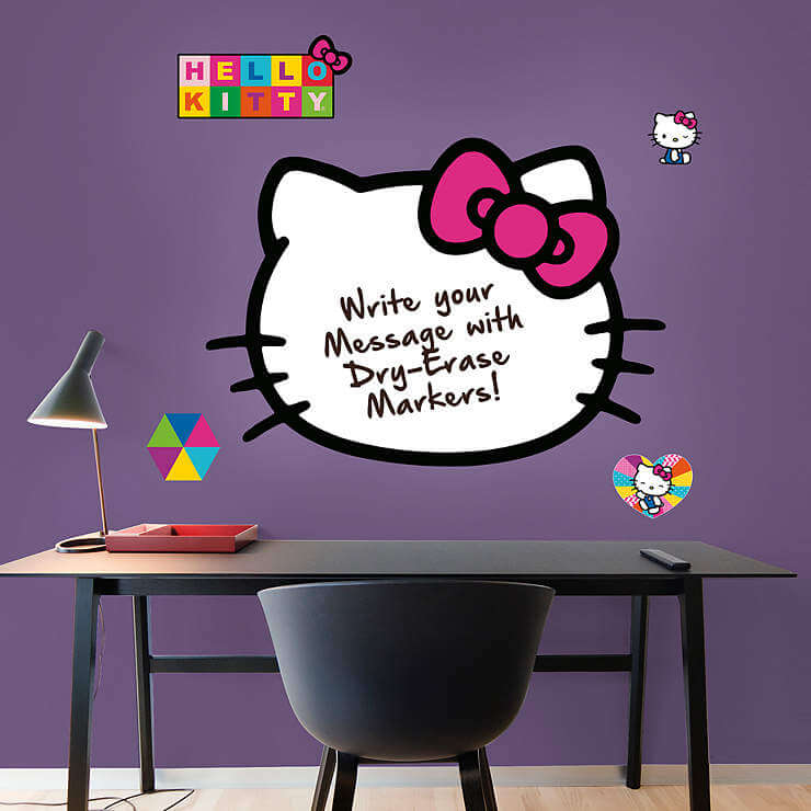 25 Creative Wall Decals For Kids Rooms Sometimes Homemade