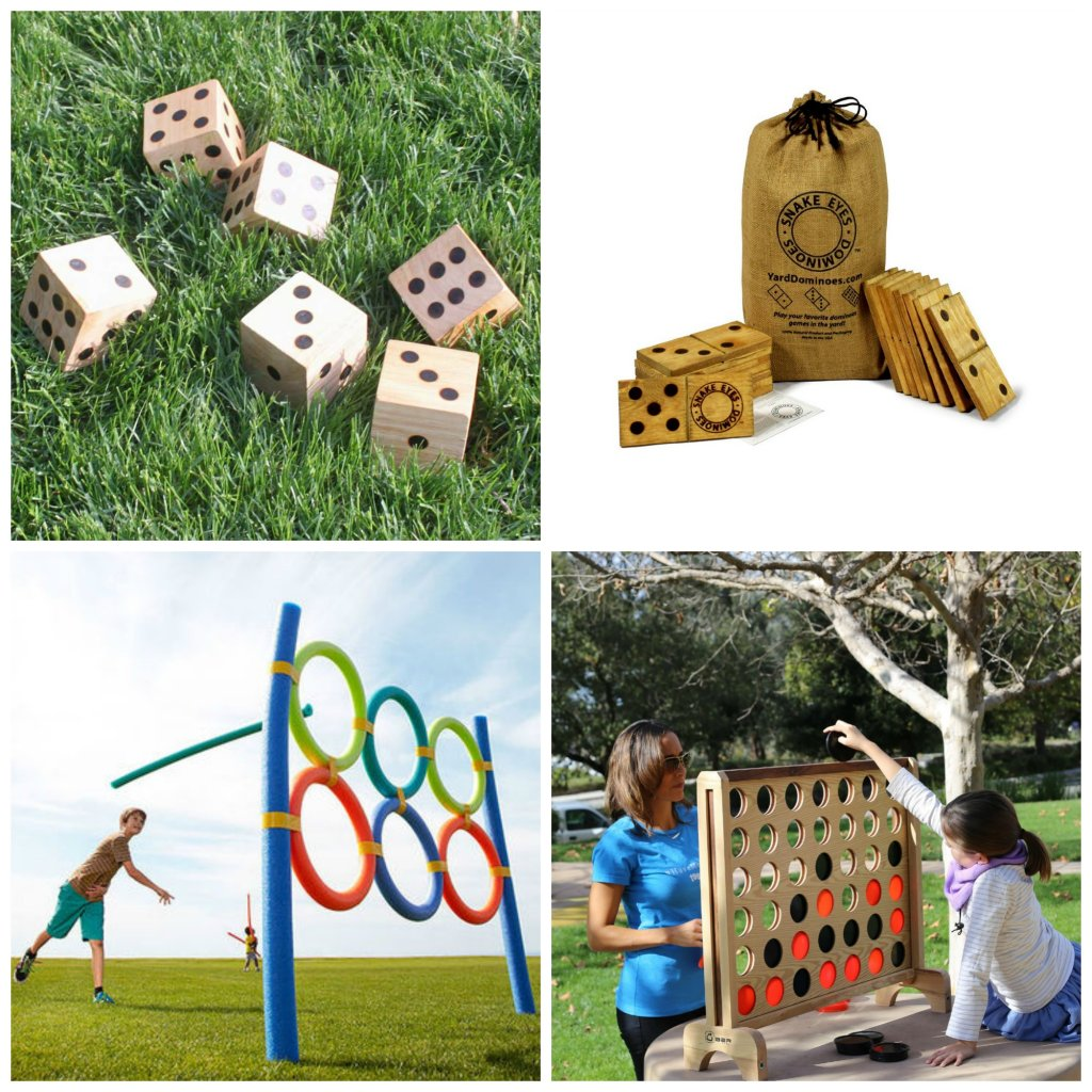 Best Yard Games for Your Next Outdoor Party