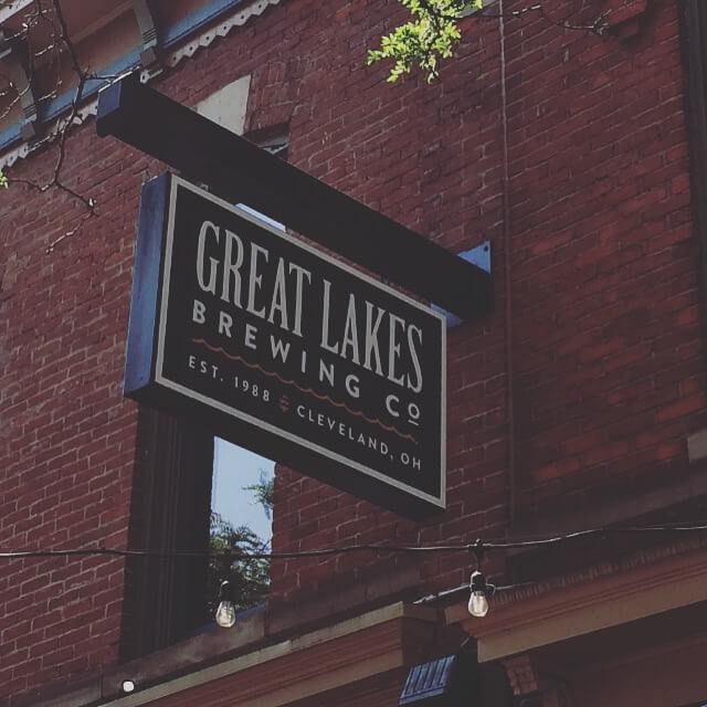 Great Lakes Brewing Company - Cleveland, OH
