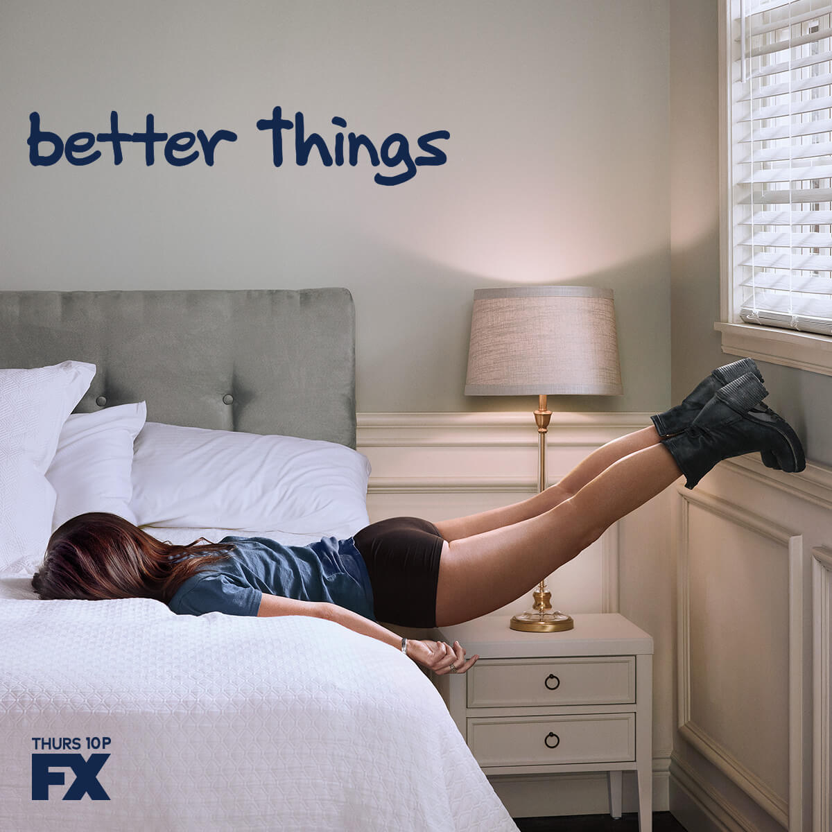 Fall TV is Back + Better Things Giveaway