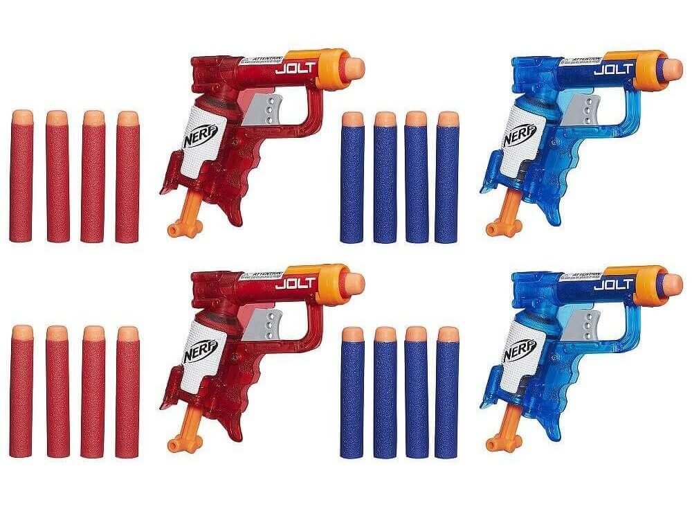 Nerf Jolt - Party Favors for Nerf Birthday Party
