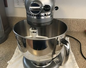 Top 10 KitchenAid Mixer Tips and Tricks